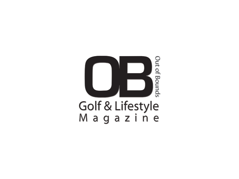 OB Golf & Lifestyle Magazine