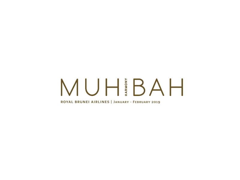 Muhibah – Royal Brunei Airlines Magazine